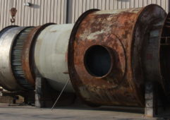 Website - Heat Exchanger and Pressure Vessel Page Top of Page Picture